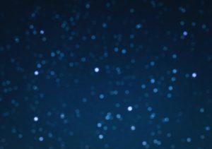 The darkest nights produce the brightest stars…
